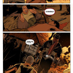 prv14946 pg6 150x150 Dynamite Entertainment   The Shadow: Year One #1 (Preview)