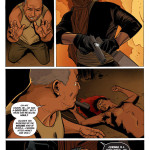 prv14946 pg7 150x150 Dynamite Entertainment   The Shadow: Year One #1 (Preview)