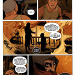 prv14946 pg8 150x150 Dynamite Entertainment   The Shadow: Year One #1 (Preview)