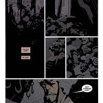 prv14987 pg1 150x150 Dark Horse Comics   Hellboy in Hell #3 (Preview)