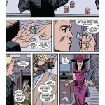 prv14993 pg4 150x150 Marvel Comics   Hawkeye #7 (Preview)