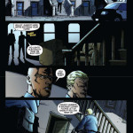 prv15010 pg2 150x150 Dynamite Entertainment   The Green Hornet #3 (Preview)