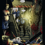 prv15010 pg3 150x150 Dynamite Entertainment   The Green Hornet #3 (Preview)