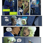 prv15010 pg4 150x150 Dynamite Entertainment   The Green Hornet #3 (Preview)