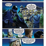 prv15010 pg5 150x150 Dynamite Entertainment   The Green Hornet #3 (Preview)