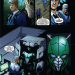 prv15010 pg6 150x150 Dynamite Entertainment   The Green Hornet #3 (Preview)