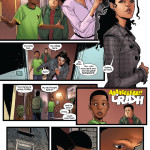 prv15059 pg2 150x150 Marvel Comics   Ultimate Comics Spider Man #20 (Preview)