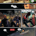 prv15059 pg4 150x150 Marvel Comics   Ultimate Comics Spider Man #20 (Preview)