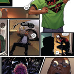 prv15059 pg5 150x150 Marvel Comics   Ultimate Comics Spider Man #20 (Preview)
