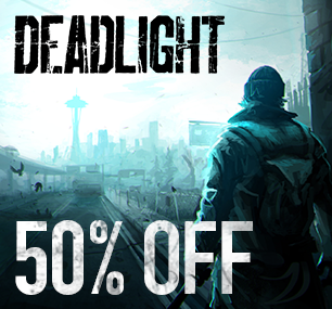 spotlight image english Steam Sales: Deadlight and Alice: Madness Returns
