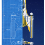 untitled3 150x150 Star Wars Schematic Illustrations from Will and Tim Anderson