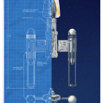 untitled4 150x150 Star Wars Schematic Illustrations from Will and Tim Anderson