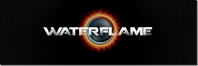 wf final logo thumb An interview with video game music composer Waterflame (CastleStorm, Castle Crashers)
