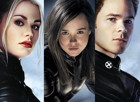 xmenkpice More X men Returning for Days of Future Past