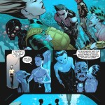 Batman Robin 17 1 150x150 DC Comics   Batman & Robin #17 (Preview)