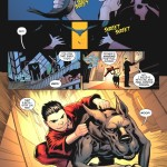 Batman Robin 17 4 150x150 DC Comics   Batman & Robin #17 (Preview)