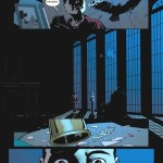 Batman Robin 17 5 150x150 DC Comics   Batman & Robin #17 (Preview)