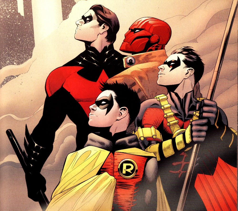 Batmans-Robins-DC-New-52
