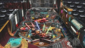 Star Wars Pinball Clone Wars 300x168 Star Wars Pinball Review   Two Lightsabers Up!