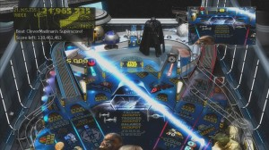 Star Wars Pinball Darth Vader 300x168 Star Wars Pinball Review   Two Lightsabers Up!