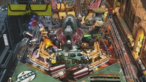 Star Wars Pinball Slave 1 300x168 Star Wars Pinball Review   Two Lightsabers Up!