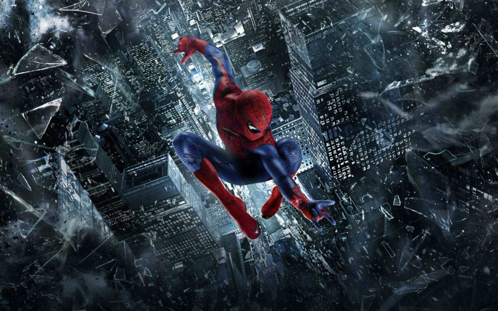 amazing spider man game wide 1024x640 The Official Synopsis for The Amazing Spider man 2