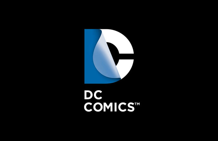 dc comics logo DC Cancels Six of Their Titles