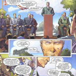 gi joe 1 2 fix 150x150 IDW   G.I. Joe #1 (Preview)