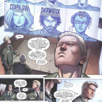 gi joe 1 4 fix 150x150 IDW   G.I. Joe #1 (Preview)