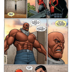 prv15072 pg4 150x150 Marvel Comics   Thunderbolts #4 (Preview)