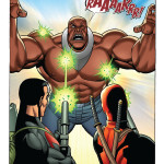 prv15072 pg5 150x150 Marvel Comics   Thunderbolts #4 (Preview)