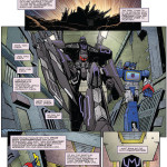 prv15123 pg2 150x150 IDW   Transformers Spotlight: Megatron #1 (Preview)