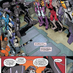 prv15123 pg3 150x150 IDW   Transformers Spotlight: Megatron #1 (Preview)