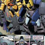 prv15123 pg4 150x150 IDW   Transformers Spotlight: Megatron #1 (Preview)