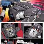 prv15123 pg8 150x150 IDW   Transformers Spotlight: Megatron #1 (Preview)
