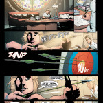 prv15142 pg1 150x150 DC Comics   Smallville: Season 11 #10 (Preview)