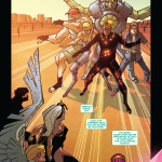 prv15184 pg2 150x150 Marvel Comics: X men #41 (Preview)