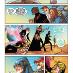 prv15184 pg3 150x150 Marvel Comics: X men #41 (Preview)