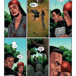 prv15413 pg3 150x150 Marvel Comics   Thunderbolts #5 (Preview)
