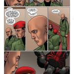 prv15413 pg5 150x150 Marvel Comics   Thunderbolts #5 (Preview)