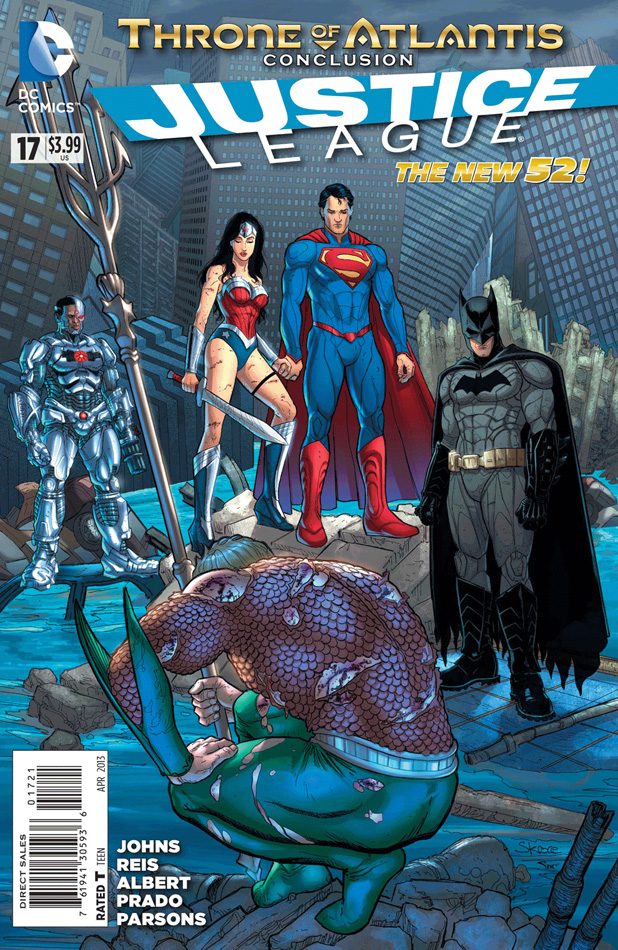 untitled7 DC Comics   Justice League #17 (Preview)