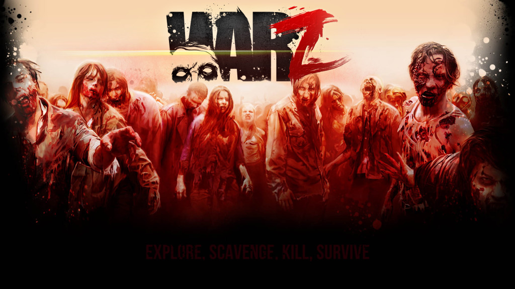 warz wallpaper 01 text 1024x576 The War Z is Available on Steam with New Content and Features