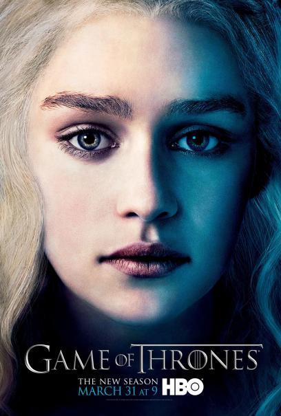 فیلم و سریال سریال Game Of Thrones