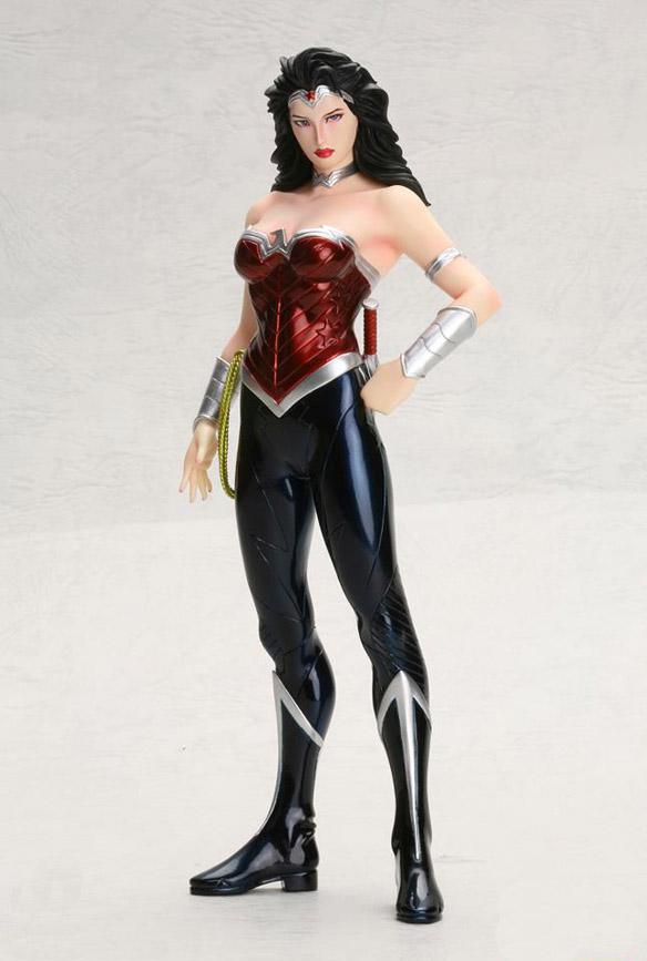 Wonder Woman New 52 Pants The 'Wonder...