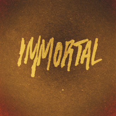 artworks 000041868247 n2ek76 crop Kid Cudi/Cudderland   Immortal