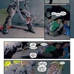 prv15504 pg3 150x150 Marvel Comics   Venom #32 (Preview)