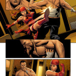 prv15517 pg4 150x150 Marvel Comics   Thunderbolts #7 (Preview)
