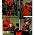 prv15517 pg5 150x150 Marvel Comics   Thunderbolts #7 (Preview)