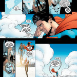 prv15565 pg2 150x150 DC Comics   Smallville Season 11 #11 (Preview)