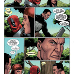 prv15603 pg1 150x150 Marvel Comics   Thunderbolts #6 (Preview)